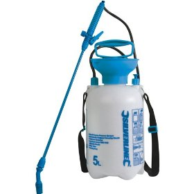 5 Litre Sprayer + Scoot 100g